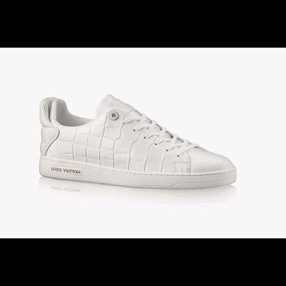 f4e12de2710f Louis Vuitton Frontrow Sneakers